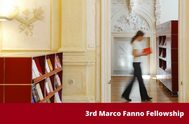 Collegamento a Il dSEA vince la Terza edizione del concorso 'Marco Fanno Fellowship'